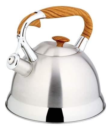 Чайник для плиты Bekker BK-S525 2.7 л