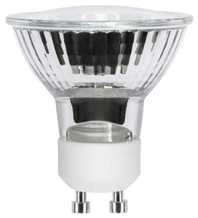 Лампа галогенная (01509) GU10 35W полусфера прозрачная JCDR-35/GU10