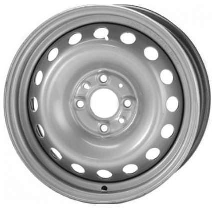 Колесный диск MAGNETTO 14013 R14 5.5J PCD4x100 ET49 D56.5 (14013 S AM)