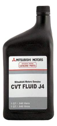 Трансмиссионное масло MITSUBISHI 0.946л MZ320185