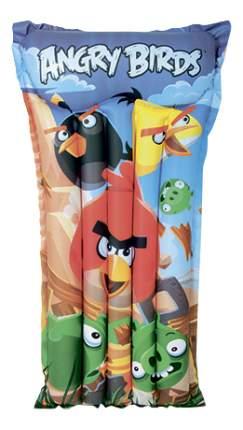 Матрас надувной Bestway Angry Birds