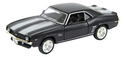Коллекционная модель Hoffmann Chevrolet Camaro SS 1:32