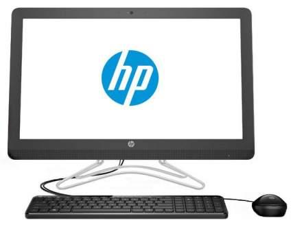 Моноблок HP 24-e083ur 2BW57EA