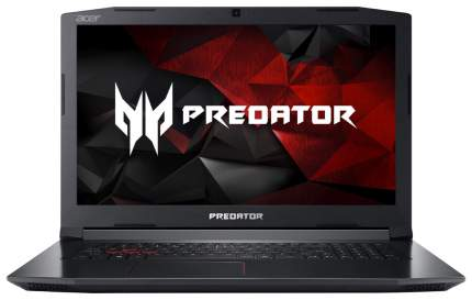 Ноутбук игровой Acer Helios PH317-51-77ER NH.Q2MER.007