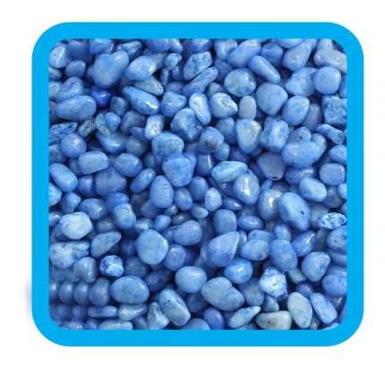 Triol Грунт 20621D Синий, 2 кг