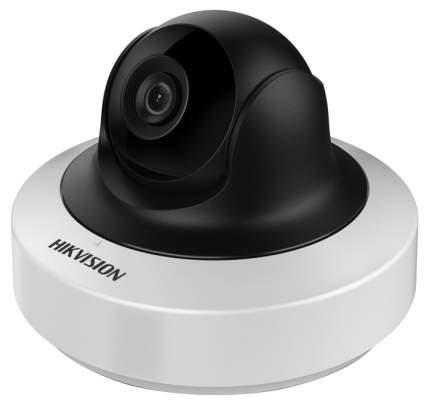 Камера видеонаблюдения Hikvision DS-2CD2F42FWD-IWS Белый, черный