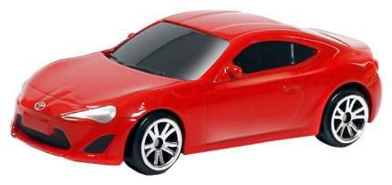 Коллекционная модель машина металлическая Rmz City 1:64 Toyota 86 без механизмов