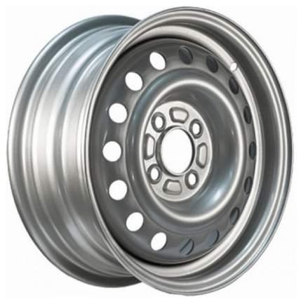Колесные диски EURODISK R14 5.5J PCD4x114.3 ET40 D66.1 (65879)
