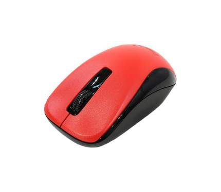 Беспроводная мышка Genius NX-7005 White/Red (31030127103)