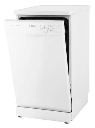 Посудомоечная машина 45 см Bosch SPS25FW11R white