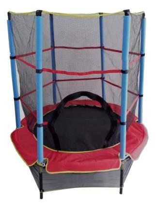 Батут DFC Trampoline Fitness с сеткой 140 см