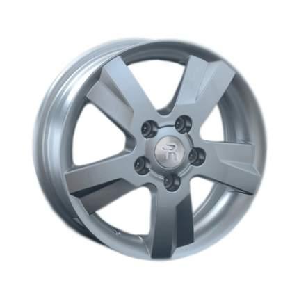 Колесные диски Replay Ki43 R17 6.5J PCD5x114.3 ET48 D67.1 017166-180146004