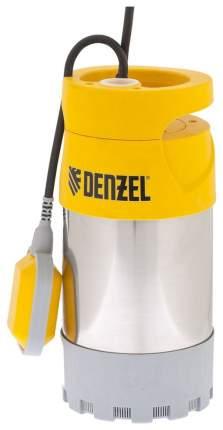 Дренажный насос DENZEL PH900 97233