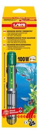 Обогреватель для аквариума sera Precision 100W