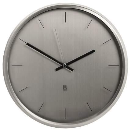 Часы Umbra Meta Никель
