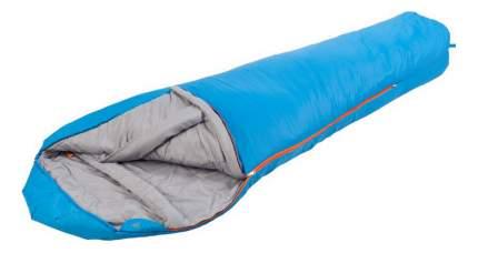 Спальный мешок Trek Planet Dakar голубой, левый