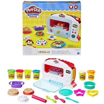 """Игровой набор Play-Doh """"Чудо-печь"""" B9740"""