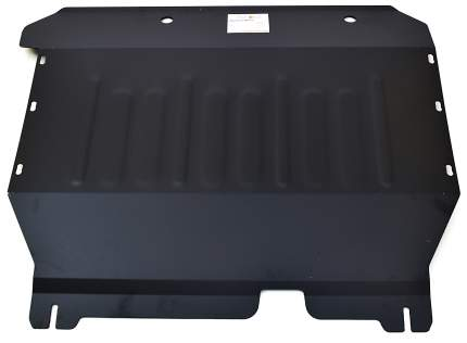 Защита кпп ALFeco для Ford (alf0711st)