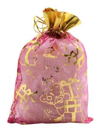 Подарочный пакет Winter Wings Me to you 14х21 см