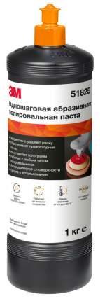 Одношаговая абразивная полировальная паста 3M 1000г 51825