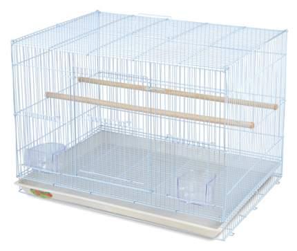 Клетка для птиц Triol 76x45,5x46