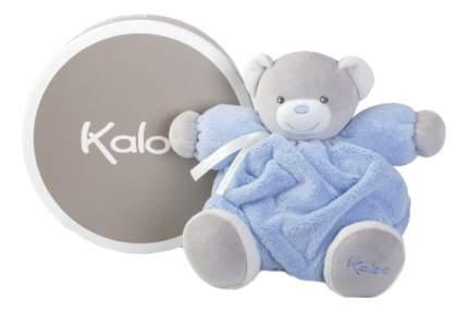 Мягкая игрушка Kaloo Плюм Мишка Голубой 25 см K969554