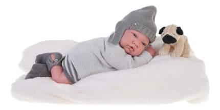 Кукла реборн Juan Antonio младенец Игнасио 40 см 8111