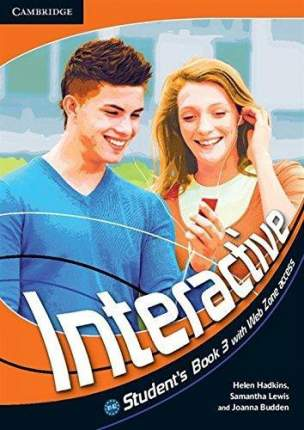 Interactive 3 SB