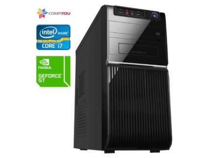 Домашний компьютер CompYou Home PC H577 (CY.538425.H577)