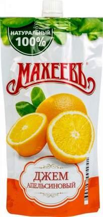Джем Махеевъ апельсиновый 300 г