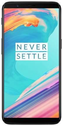 Смартфон OnePlus 5T 128Gb Midnight Black