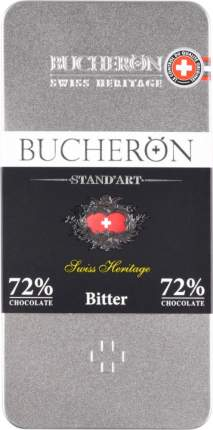 Шоколад горький Bucheron standart 72% 100 г