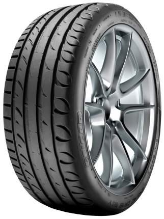 Шины Tigar Ultra High Performance 205/50 R17 93W (до 270 км/ч) 610555