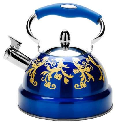 Чайник для плиты Mayer&Boch 27545-3 2.6 л