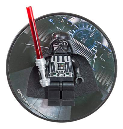 Конструктор LEGO Star Wars Магнит Дарт Вэйдер