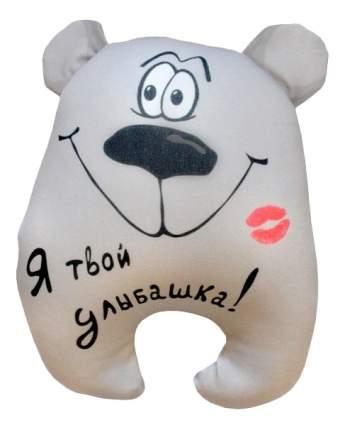 Игрушка-антистресс Оранжевый кот Медведь Чапа Аб000368
