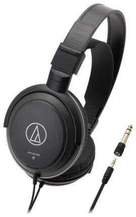 Наушники Audio-Technica ATH-AVC200 Black