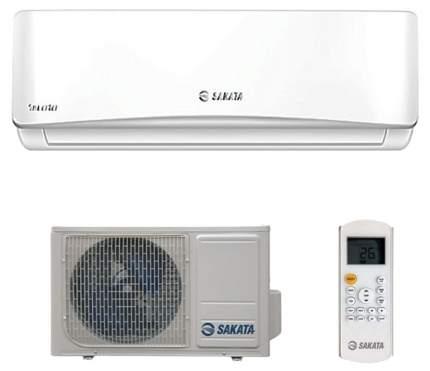 Сплит-система Sakata SIH-20SHC/SOH-20VHC