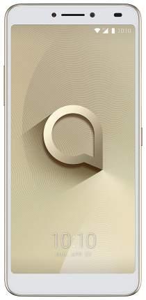 Смартфон Alcatel 3V 5099D 16Gb Gold