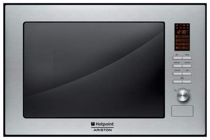 Встраиваемая микроволновая печь соло Hotpoint Ariston MWHA 222.1