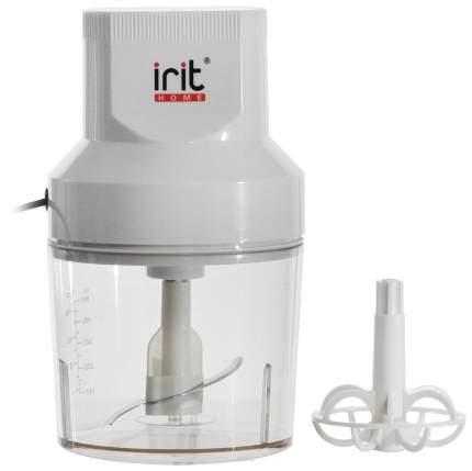 Универсальный нож IRIT IR-5041 Белый
