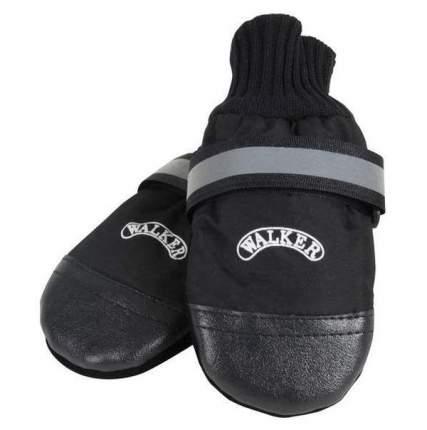 Обувь для собак TRIXIE размер 3XL, 2 шт черный