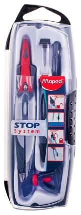 Готовальня Maped Stop System 3 предмета