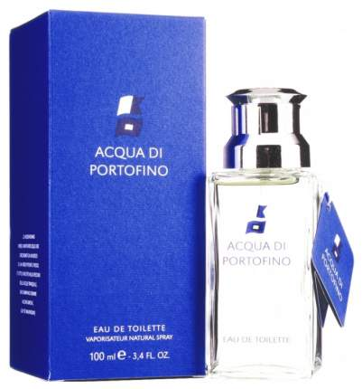 Туалетная вода Acqua Di Portofino Blu 100 мл