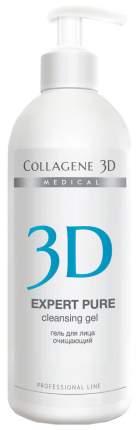Гель очищающий для лица Medical Collagene 3D Expert Pure 500 мл