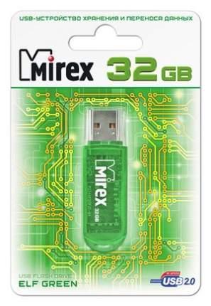 USB-флешка MIREX Elf 32GB Green (13600-FMUGRE32)