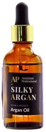 Масло для волос Assistant Professional Argan Oil 50 мл