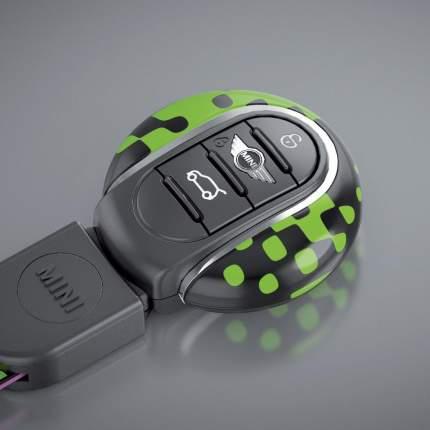 Сменный корпус ключа Mini 82292353327 Green