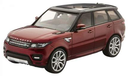 Модель автомобиля Range Rover Sport LRDCA494 Scale 1:43 Chile Red