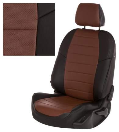Комплект чехлов на сиденья Автопилот Nissan, Renault re-dt-d11-chetk-e